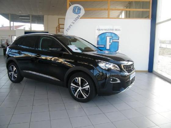Peugeot 3008 1.5  130 cv